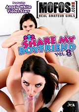 Share My Boyfriend 8