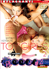 Extrem Versaute Toy Girls 2