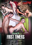 French First Timers 9