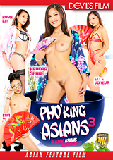 Pho'king Asians 3