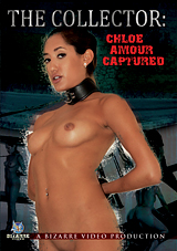 The Collector: Chloe Amour Captured