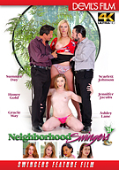 Neighborhood Swingers 21