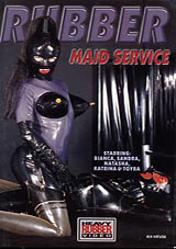 Rubber Maid Service