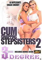 Cum Swapping Stepsisters 2