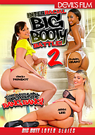 Interracial Big Booty Battle 2