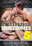 Battlefield Threesomes 5