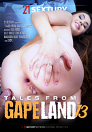 Tales From Gape Land 13