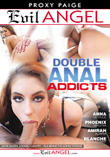 Double Anal Addicts