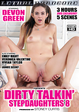 Dirty Talkin' Stepdaughters 8