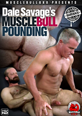 Dale Savage's MuscleBull Pounding