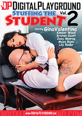 Stuffing The Student 2