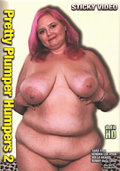 Pretty Plumper Humpers 2