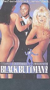 Black Buttman 2