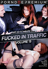 Fucked In Traffic 15