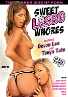 Sweet Lesbo Whores
