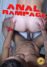 Anal Rampage