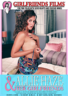 Allie Haze And Her Girlfriends