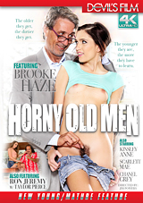 Horny Old Men