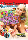Horny Porny Sporty Teens