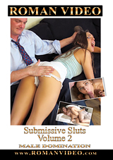 Submissive Sluts 2