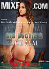 Interracial Big Bootie's Love Anal
