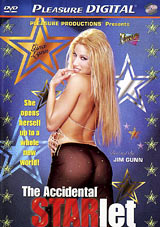 The Accidental Starlet