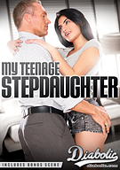 My Teenage Stepdaughter