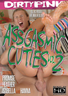 Assgasmic Cuties 2
