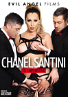 Chanel Santini: TS Superstar