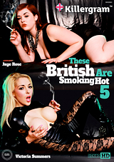 These British Are Smoking Hot 5