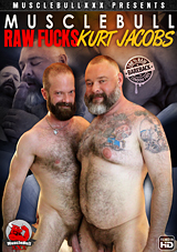 MuscleBull Raw Fucks Kurt Jacobs