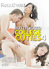 Buttfucked College Cuties 4