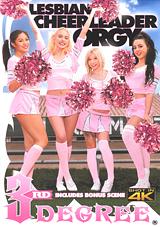 Lesbian Cheerleader Orgy
