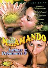 Latinas Debutantes 5: Te Sigo M...amando