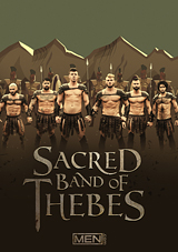 Sacred Band Of Thebes
