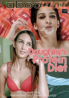 Natalia Nix In Daughter's Protein Diet