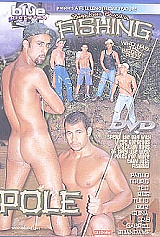 Boys From Brazil:  Fishing Pole