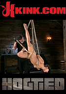 Tiny Gina Valentina Submits To Rope Bondage And Sadistic Treatment