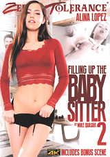 Filling Up The Babysitter 2