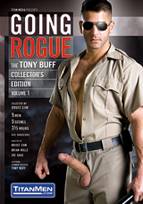Going Rogue: The Tony Buff Collector's Edition