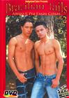Brazilian Tails 2:  Amigo E Pra Essas Coisas