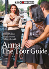 Anna The Tour Guide