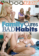 Vanessa Cage In Family Cures Bad Habits