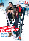 Our First Ski Holidays