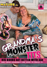 Grandma's Monster Tits