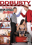 Sex Hungry Employees In The Sex Hotel