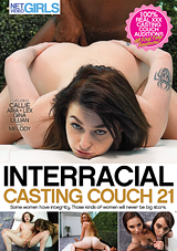 Interracial Casting Couch 21