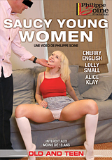 Saucy Young Women