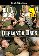 Joe Gage's Favorite: Deployed Dads