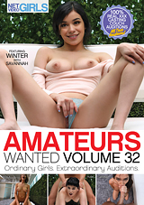 Amateurs Wanted 32